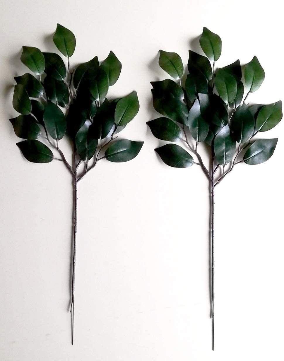 榊(さかき)造花 (2個セット/1対)