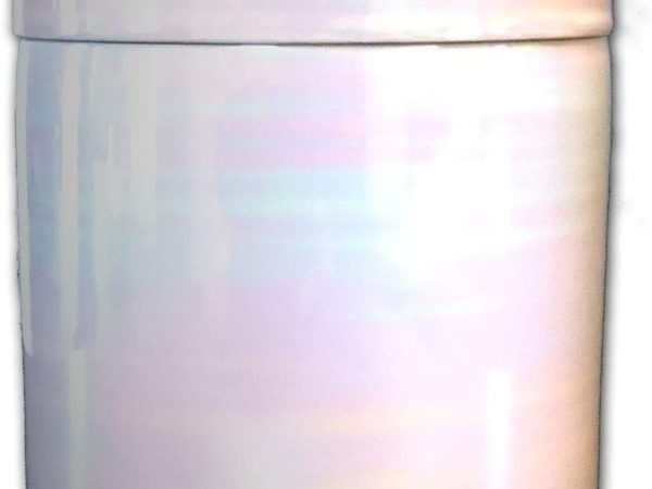 骨壷/パールラスター真珠 5寸