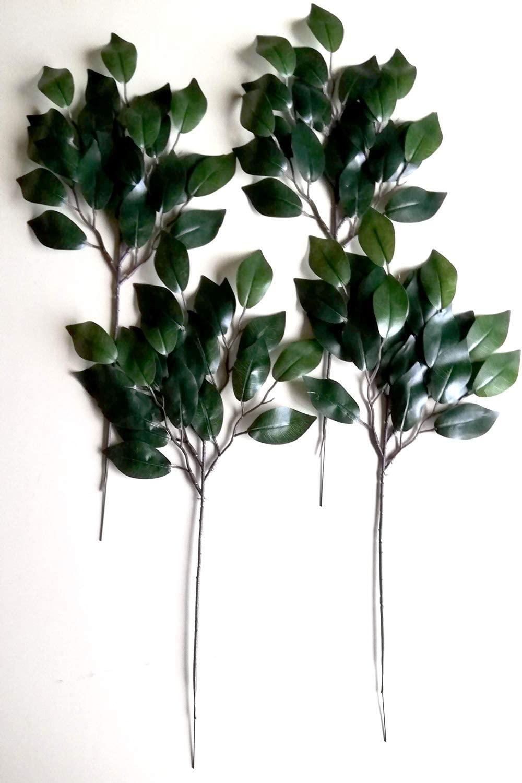 榊(さかき)造花 (4個セット)